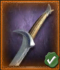 Orcrist sword