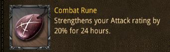 bat combat rune