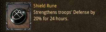bat shield rune