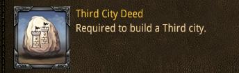 con 3 city deed
