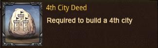con 4 city deed