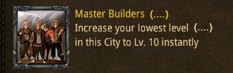 con master builders