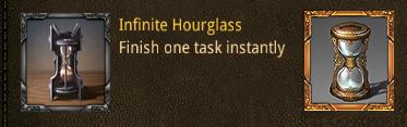 glass infinite