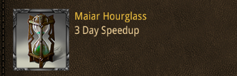 glass maiar