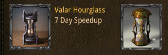 glass valar