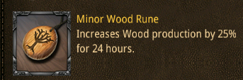 rss minor wood
