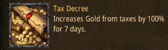 rss tax decree