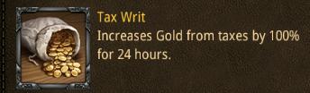 rss tax writ