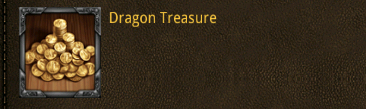 tour dragon treasure