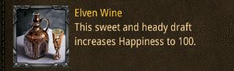 var elven wine