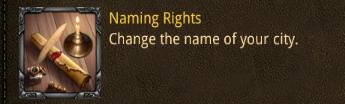 var naming rights