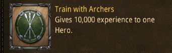 xp archers