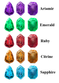 gem overview
