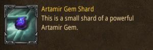 gem shards