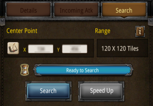 tower search function
