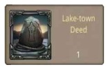 ladetown deed
